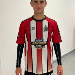 Abbey College Manchester student, Said (16), trains with Altrincham